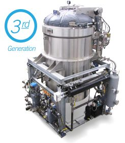 3rd Generation Thermal Tissue Digester