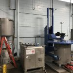 GemiClean Vessel Washer With Distillation